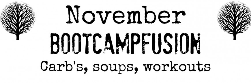 November Bootcamp Fusion Header